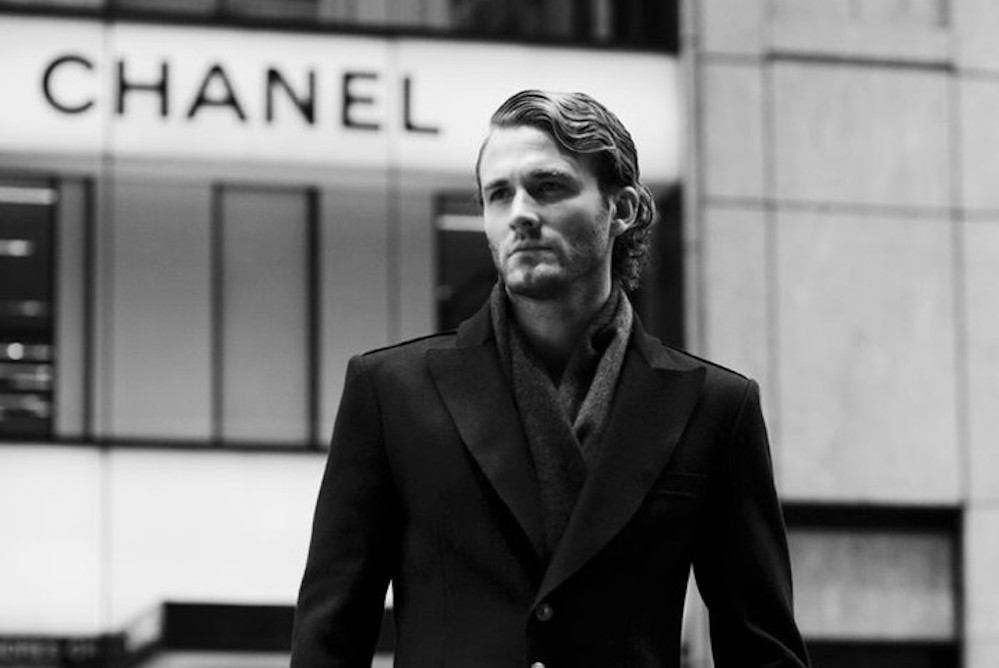 How Brands Like Chanel Are Launching Male Cosmetic Lines And Expanding Beauty And Grooming Offerings For Men