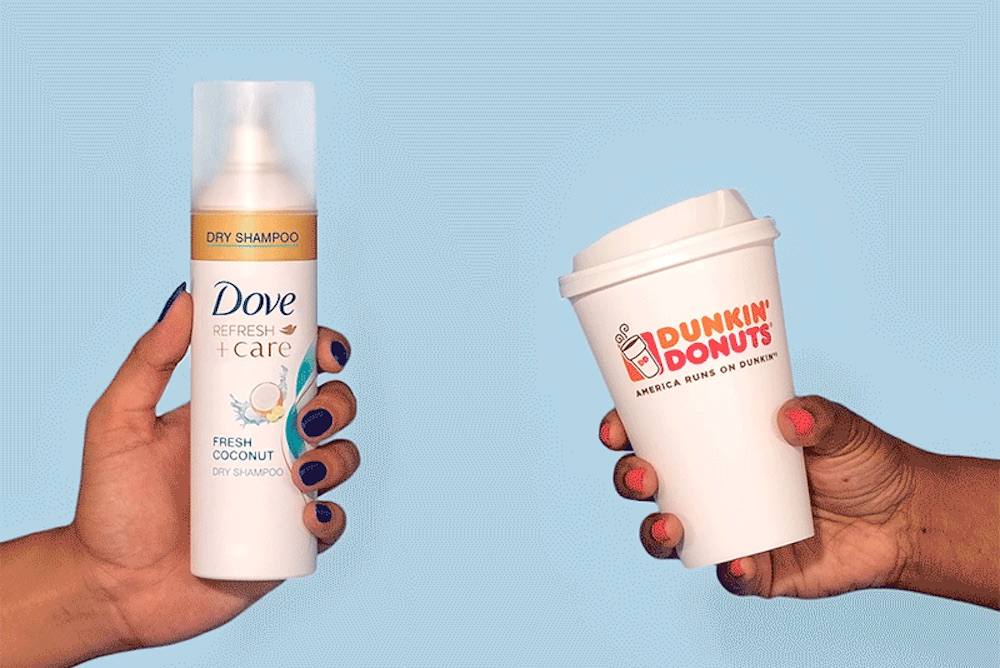 Dove And Dunkin' Donuts Celebrate Modern Women In Joint Campaign