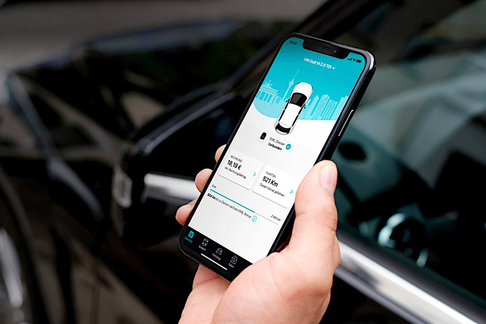 Car Insurance Startup Lets Drivers Pay For Their Policy By The Mile