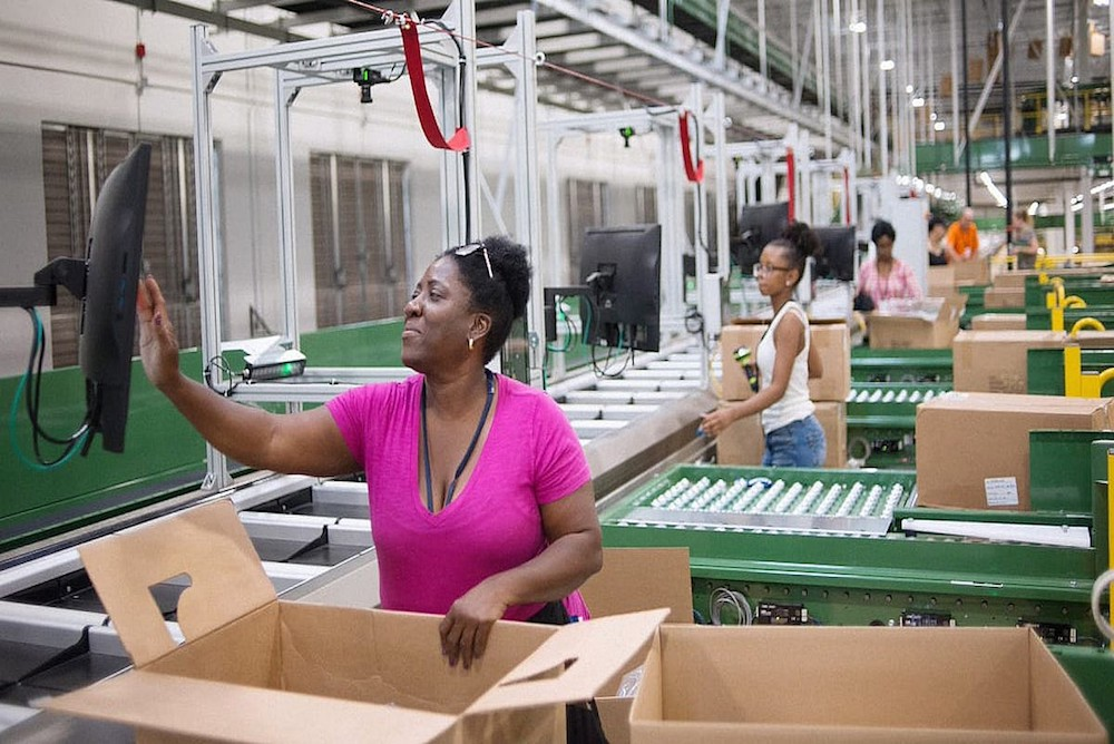 How Brands Like Gap Automate Supply Chains For Greater Efficiency