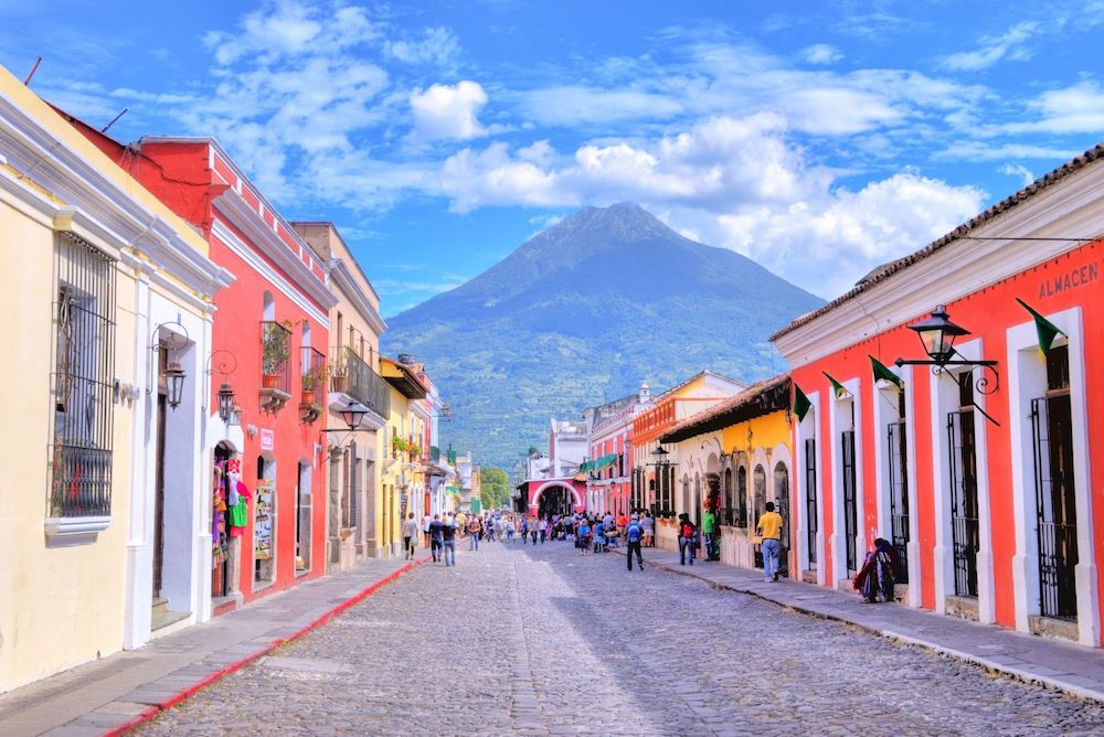 Guatemala's Tourism Board Incorporates AR Into Its Latest Campaign To Attract Tourism