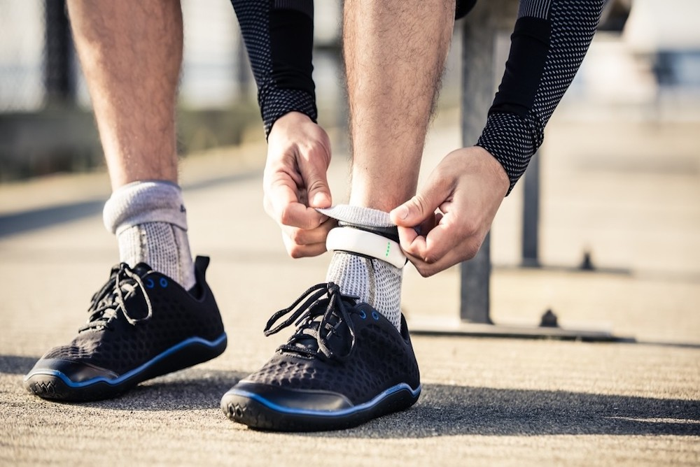 How Brands Like Sensoria Are Making Wearables The New Personal Trainer