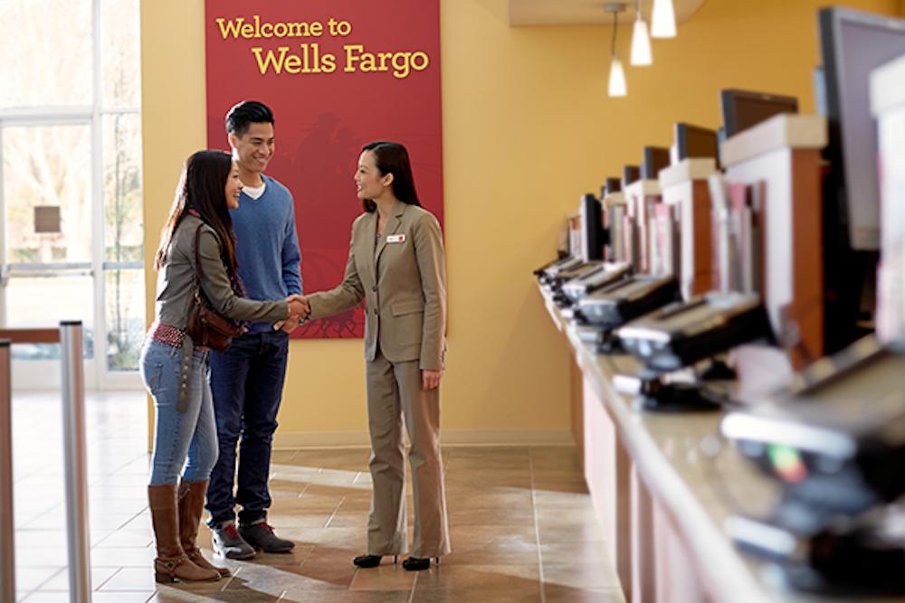 Wells Fargo's Digital Experience Allows Clients On-Demand Financial Management