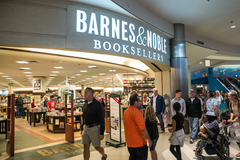 Barnes & Noble Aims To Foster Community With Store Expansions