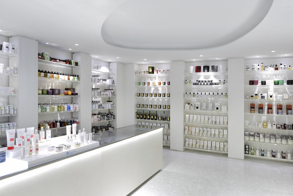 Barneys Offers New York Shoppers Rotating Indie Beauty Brand Selection