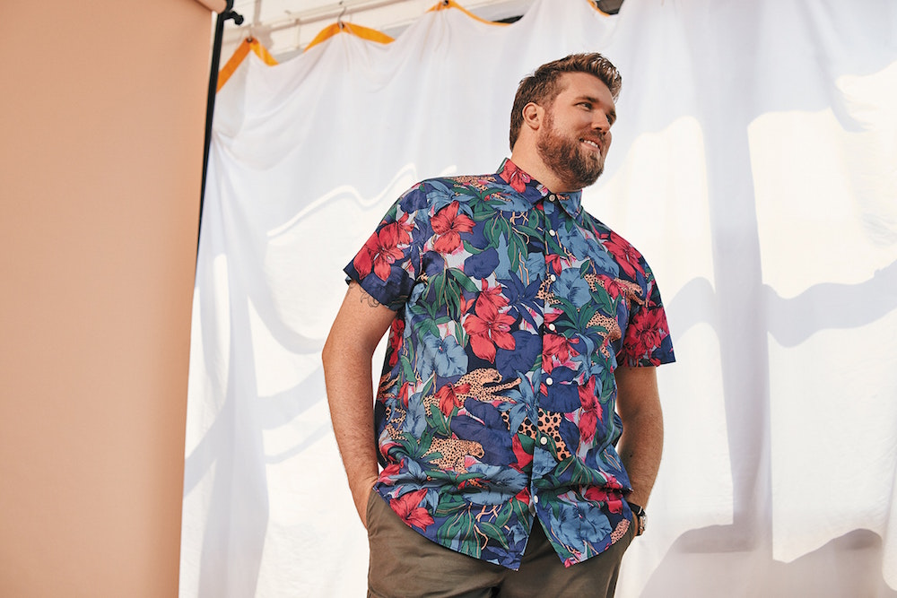 How Bonobos Is Enabling A True 'Fit For Every Man' With Extended Sizing And Price Parity