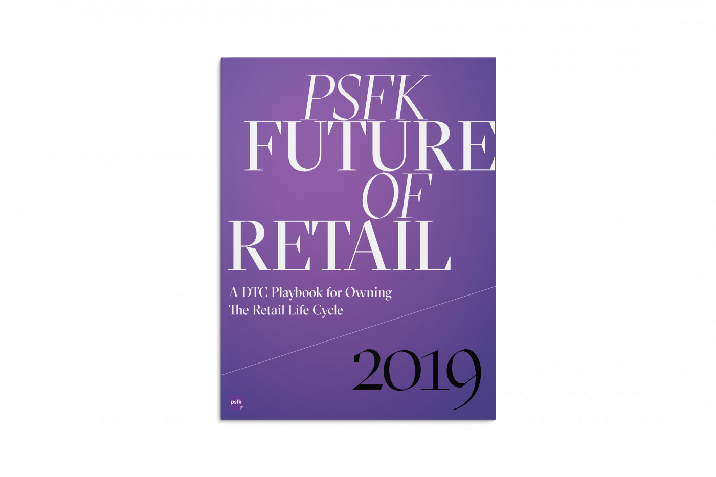 Future of Retail 2019