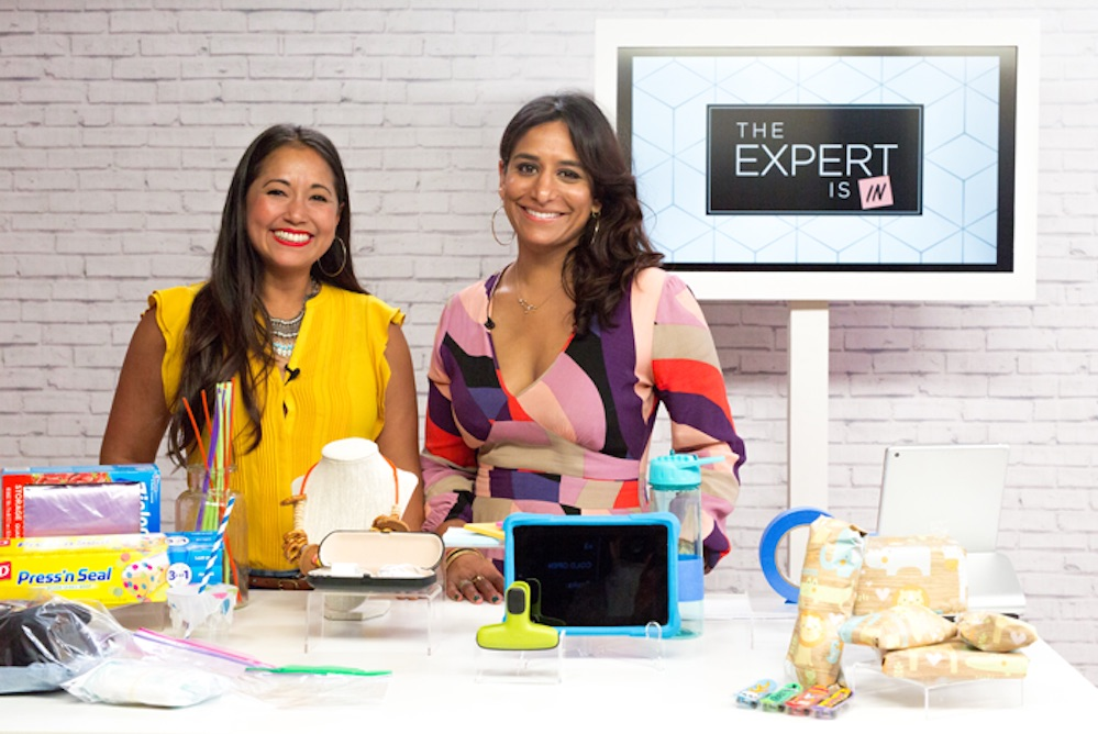 Subscription Box Offers Shoppers Samples And Advice Via Facebook Livestream