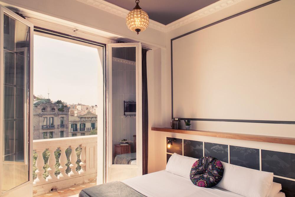 U.K. Hospitality Group Brings Its Higher-End Hostels Stateside