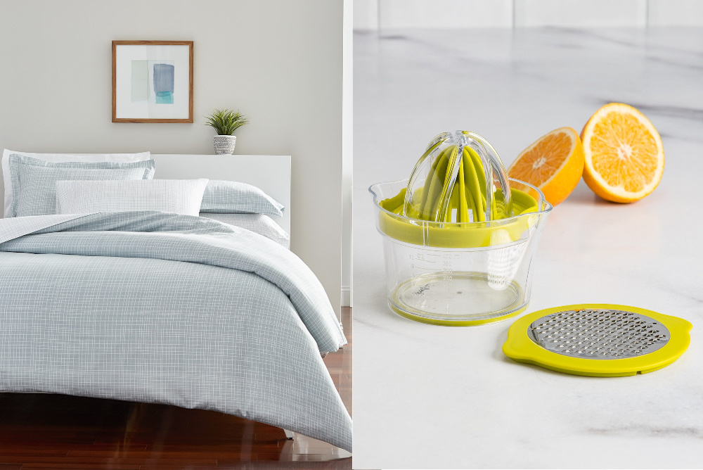 Macy's And Buzzfeed Offer Shoppers Wellness-Themed Home Goods Line