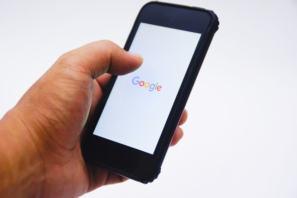 Google Will Repair Customers' Products With Own Mail-In Service