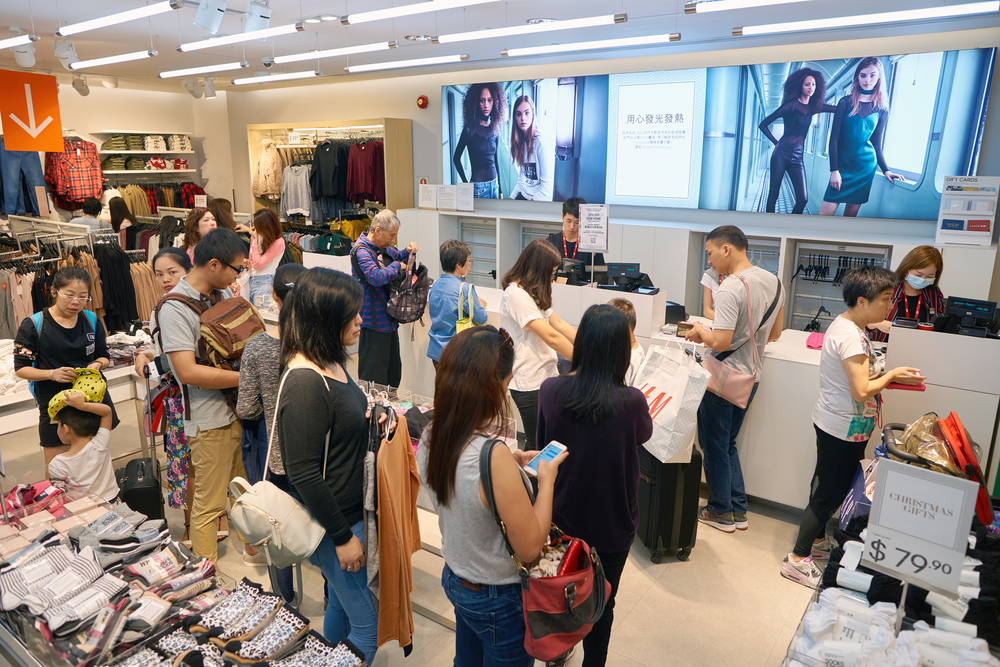 H&M Chat-Based Platform Helps Employees Manage Tasks All In One Place