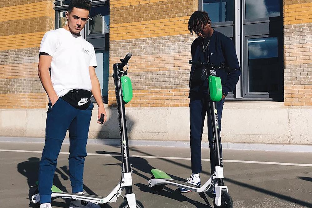 Scooter Rental Service Offers Customers IRL Events And Service Hub