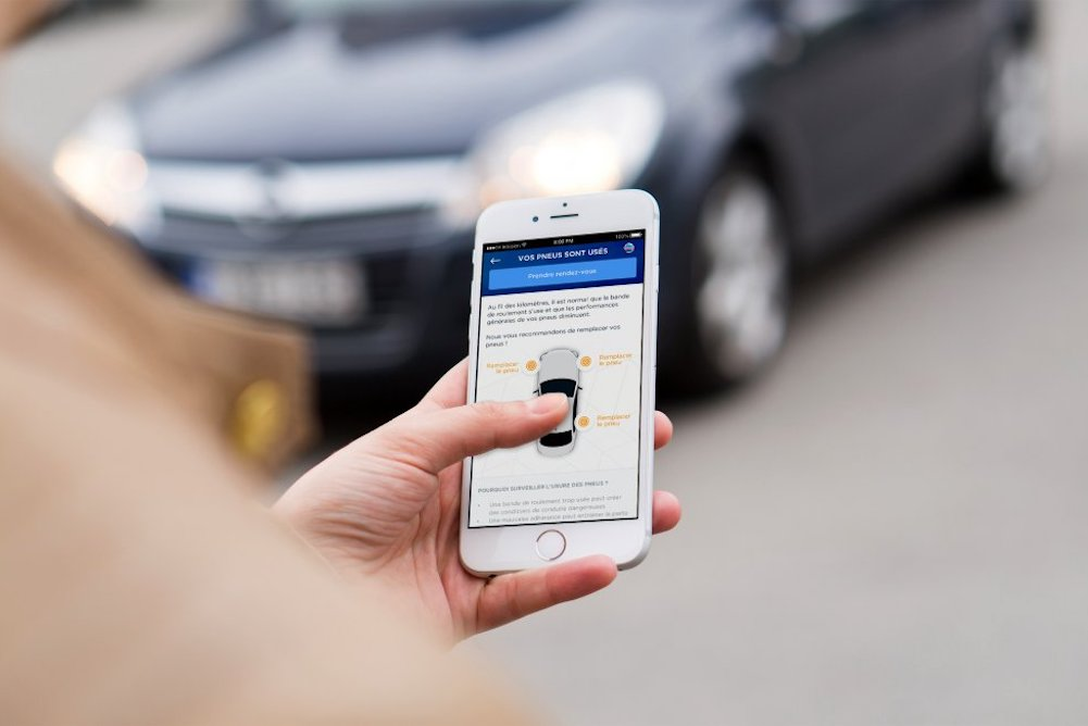 Real-Time Maintenance Solution Proactively Alerts Drivers To Vehicle Problems