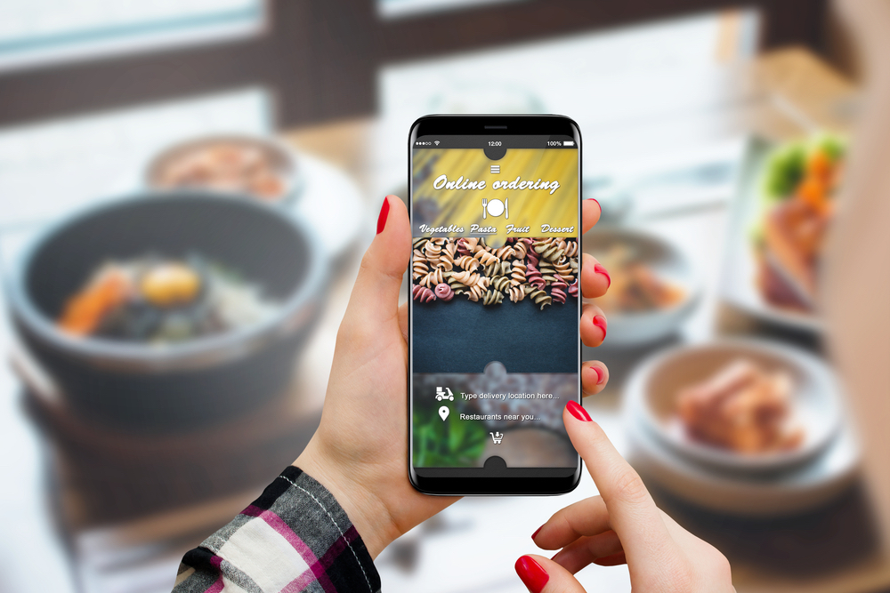 Smaller Restaurants Can Use Square-Powered Service To Built Custom Apps