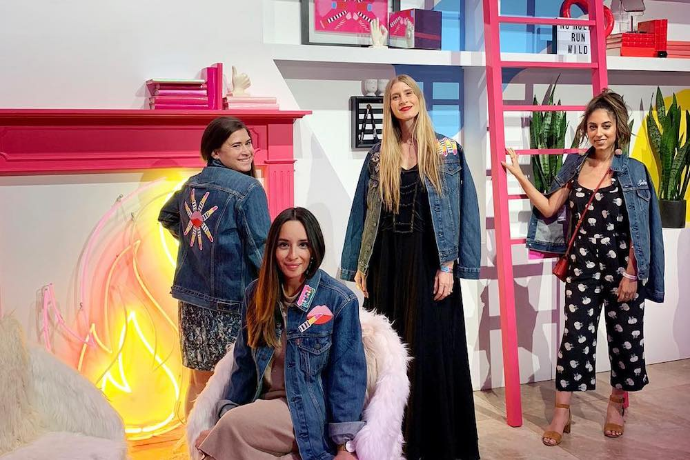 As Its First Beauty Convention, Sephora Hosted A Two-Day House Party