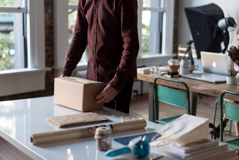 Sellers Can Use Alexa To Manage Orders On Cloud-Based Shipping Solutions Platform