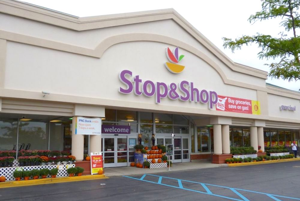 Supermarket Chain Focuses On Fresh Produce And Elevated Convenience