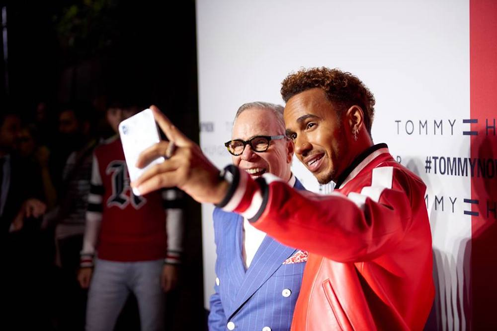Tommy Hilfiger Offers Customers Social Network And Shoppable Content