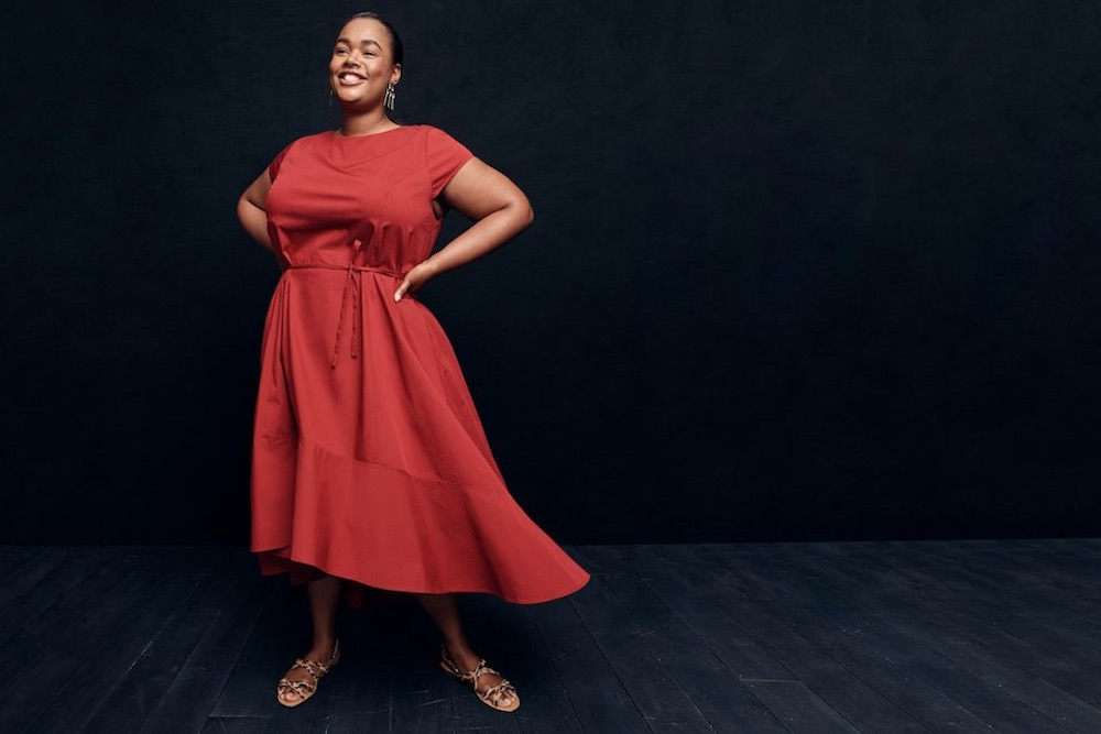J.Crew Teams With Size-Inclusive Startup To Offer Women Extended Sizes
