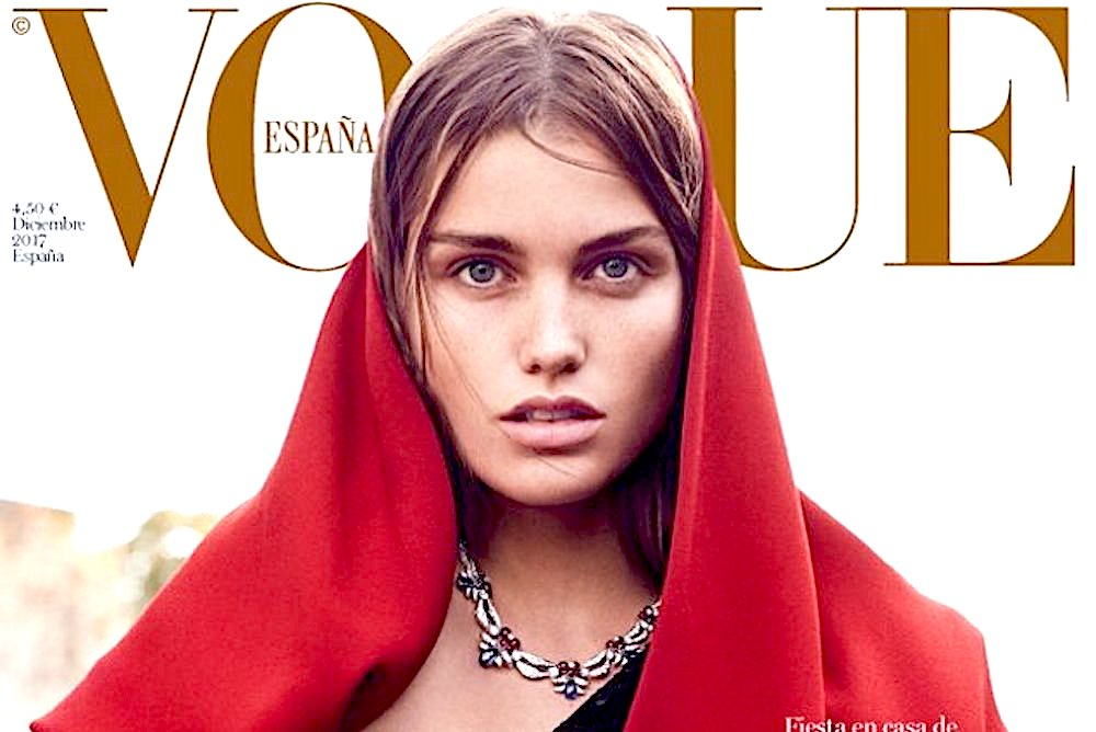 Vogue Extends Consumer Reach By Offering Spanish Snapchat Edition