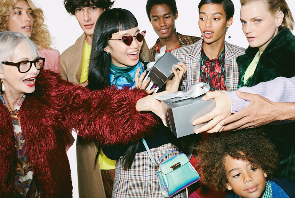 Nordstrom Campaign Offers Shoppers Exclusive And Personalized Gifting Services