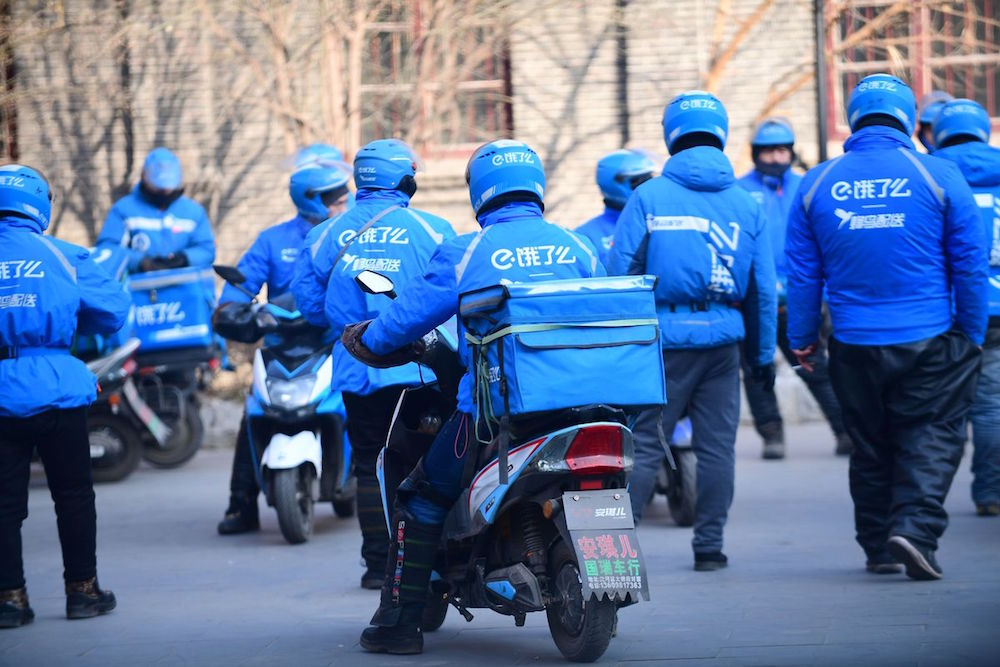 How Retailers Like Alibaba Are Leveraging Local Delivery Services For A Faster Last Mile