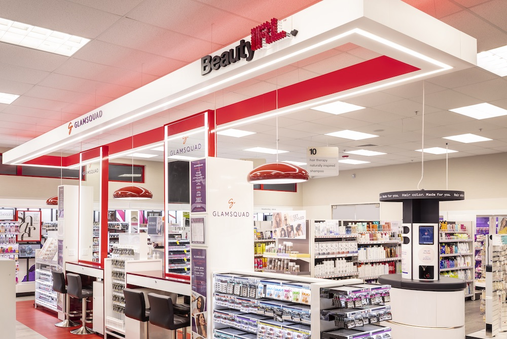 Interview: Inside CVS's (Millennial-Geared) 'BeautyIRL' Stores