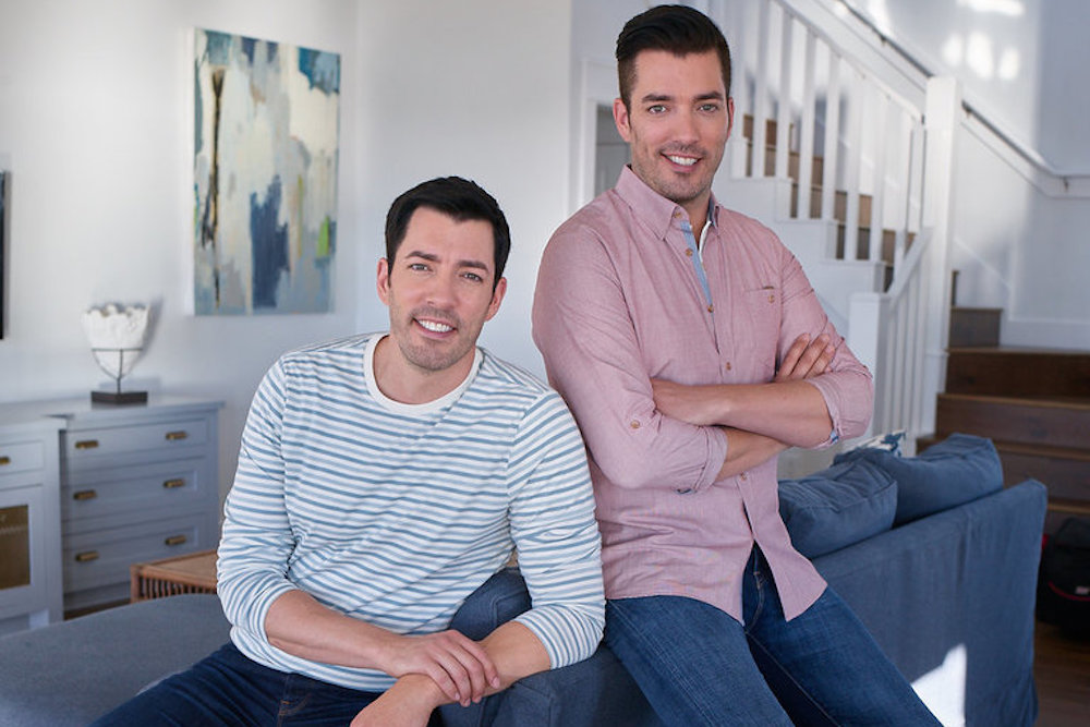 Interview: Casaza's President On Building A New Kind Of Home And Design Inspiration Platform (With Help From HGTV's Property Brothers)