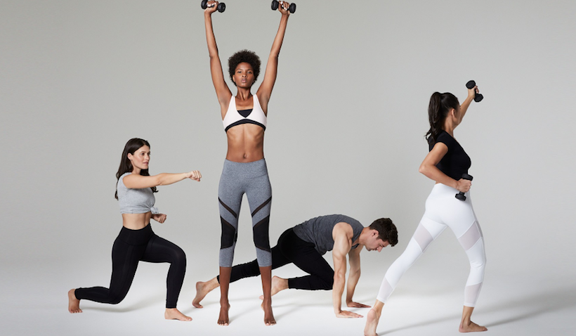 How Health & Fitness Brands Like Equinox Are Enabling Hyper-Personalized Consumer Experiences