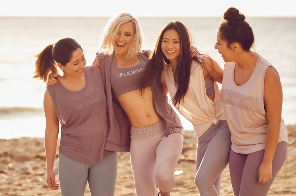 How Brands Like Fabletics Are Building Relationships With Individual Customers