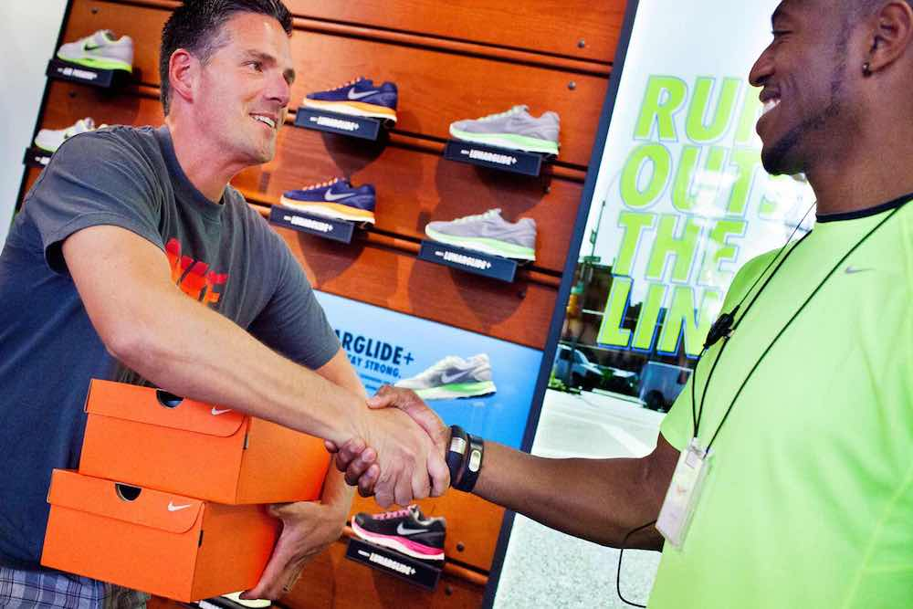How Nike Is Innovating Across The CX Experience