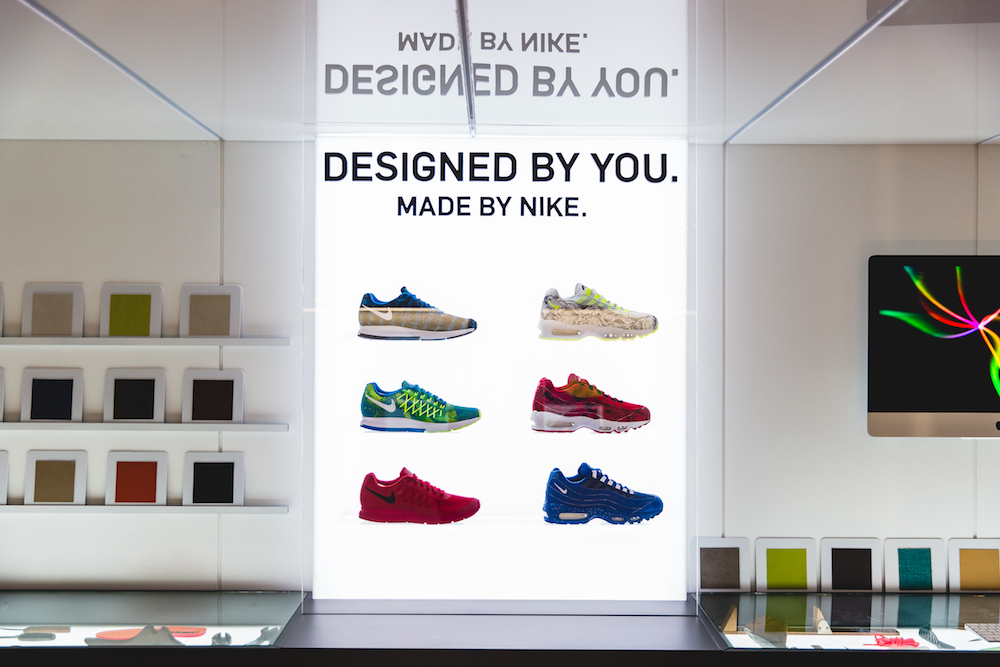 reputable site f67c2 1702b How Nike Is Innovating Across The CX Experience
