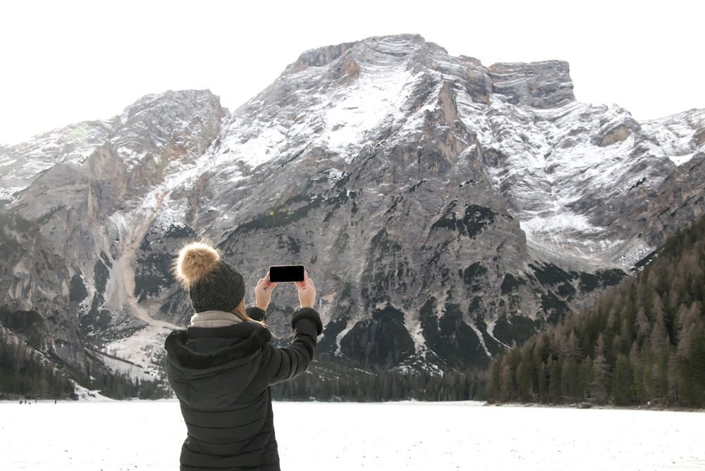 Jackson Hole Tourism Campaign Encourages Visitors To Instagram Responsibly