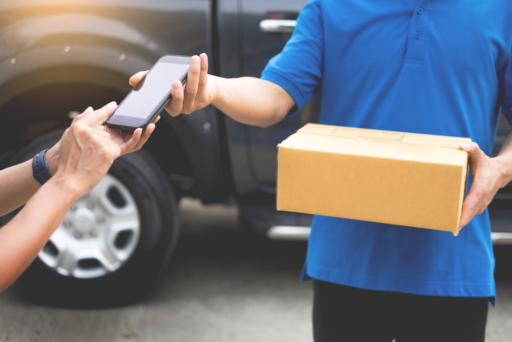 Last-Mile Delivery Co Uses Cloud-Based Routing To Optimize Delivery Service