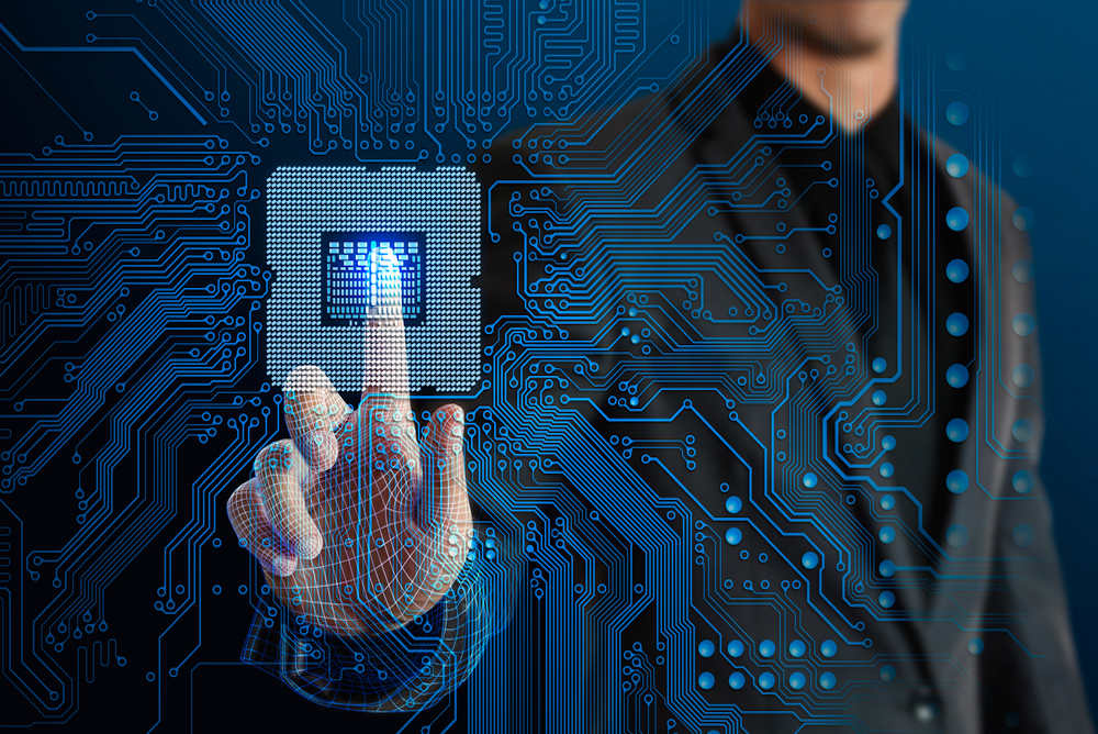 Could Implanted MicroChips Be The Next Evolution In Seamless Consumer Transactions?