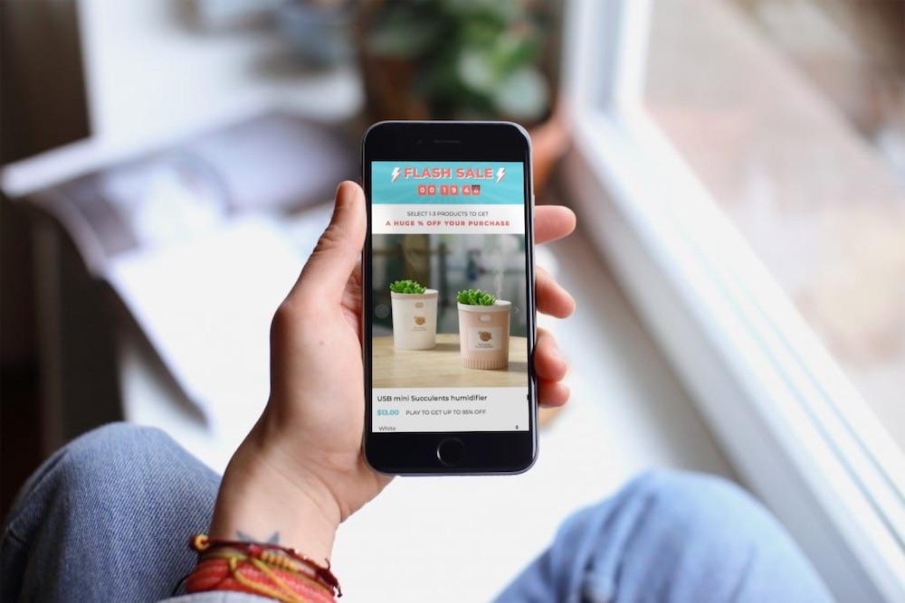Disruptive Ecommerce Platform Offers Shopper Discounts For Social Shares