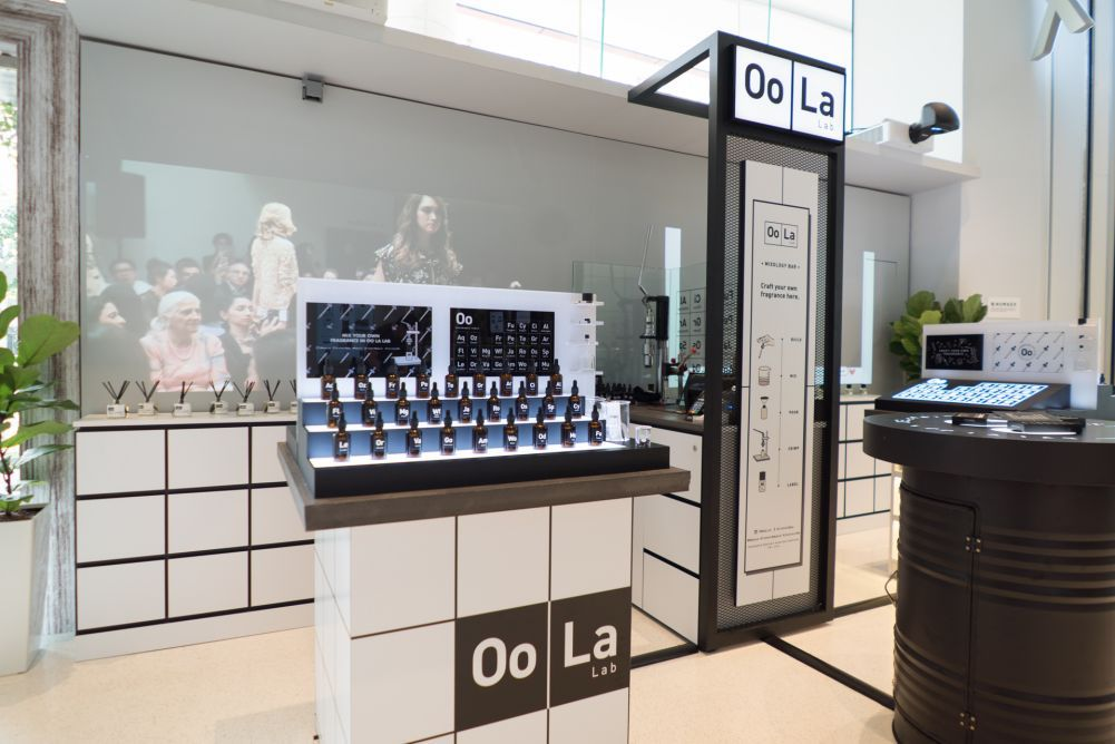 Multi-Label 'Phygital' Store Curates Personalized Experience For Shoppers