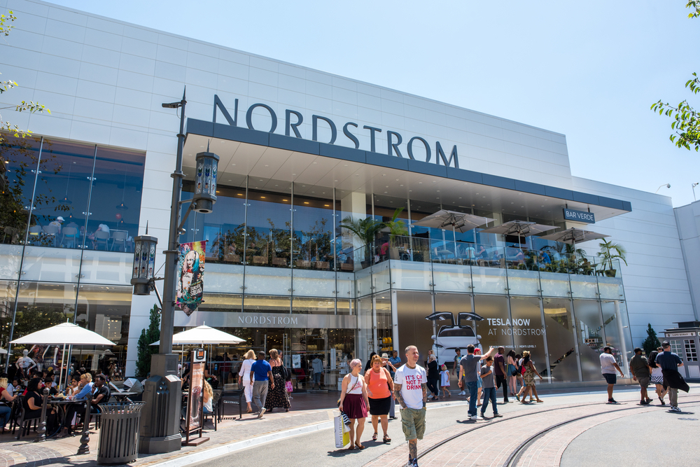 Nordstrom Implements Cloud-Based Platform To Optimize Its Inventory