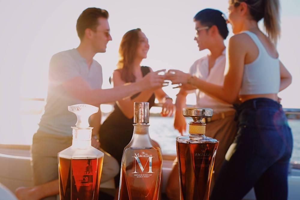 Whiskey Brand Courts Premium Travelers With $46k Luxury Trip