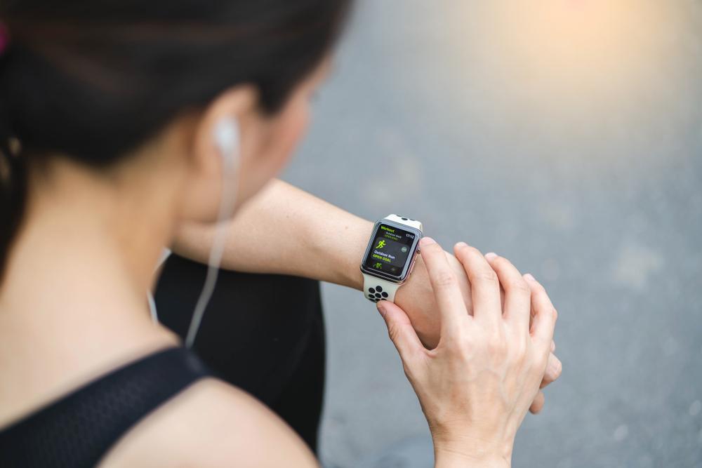 UnitedHealth Online Program Lets Members Keep Apple Watch In Exchange For Steps