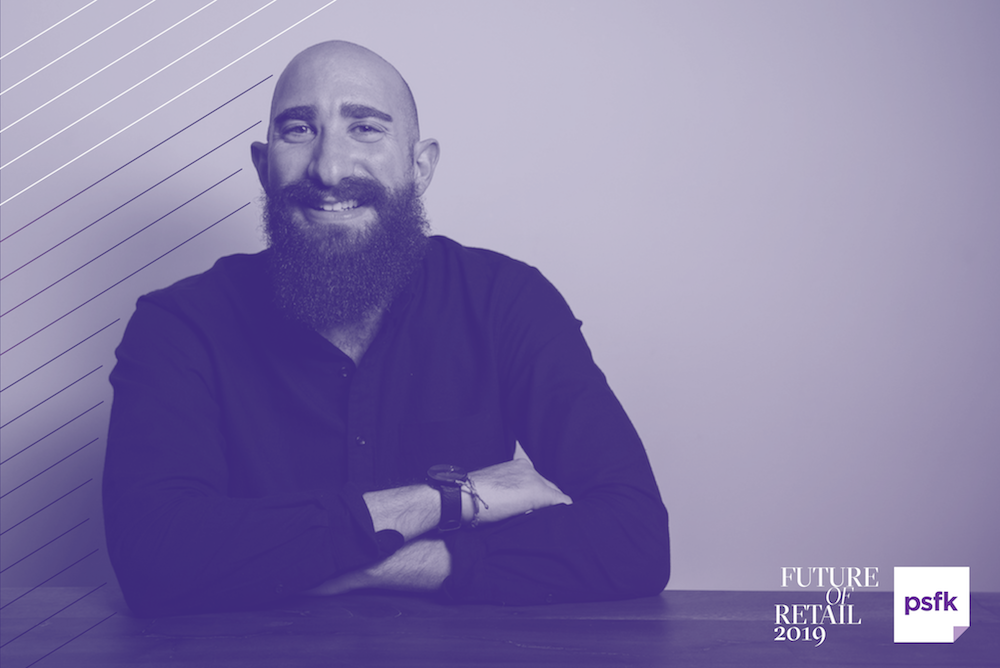 PSFK Retail Conference Preview: Adding The Ecommerce Layer To 21 Billion Square Feet Of Retail Space