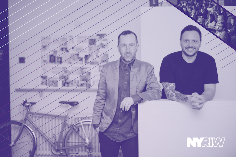 NYRIW Preview: YourStudio Co-Founder On Enabling Next-Gen, Post-Instagram Experiential Retail