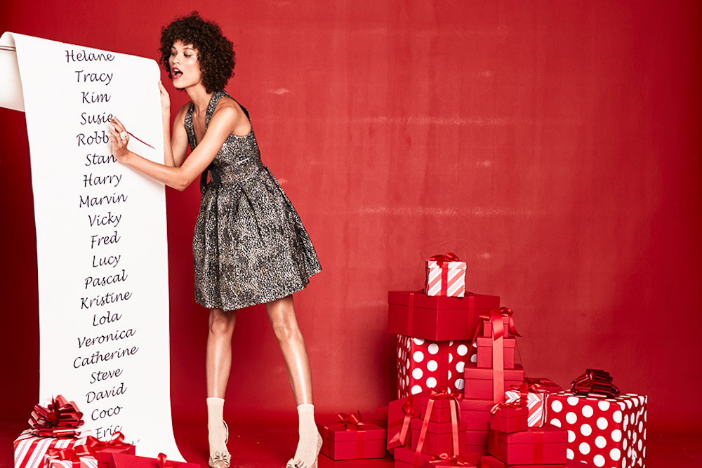 How Retailers Like Macy's And Saks Are Using Data To Generate Guided Gift Recs