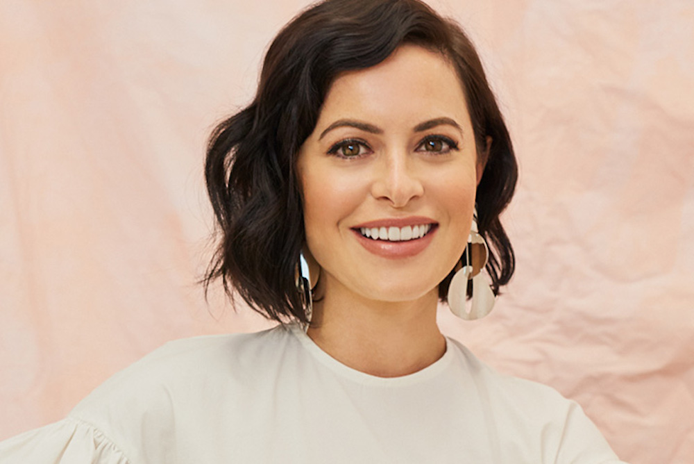 Interview: Girlboss Founder & CEO Sophia Amoruso Is Building A New Kind Of Community For Professional Women