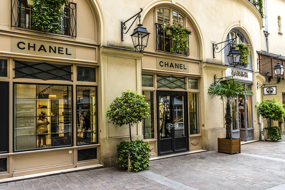 Chanel Launches Experimental Flagship To Design A Next-Gen Luxury Experience