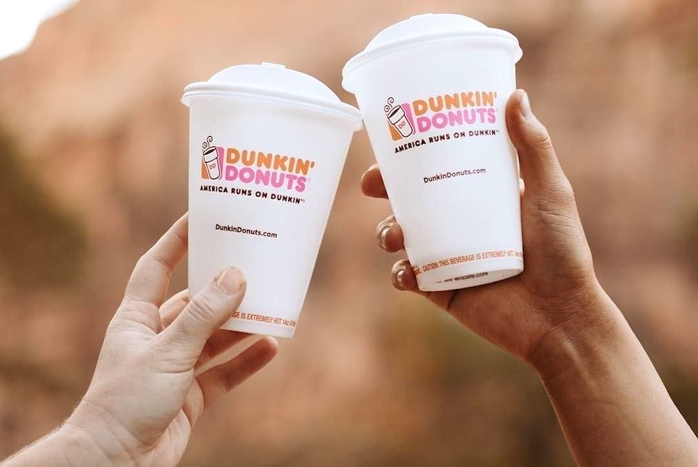 Dunkin' Donuts Pranks Coffee Fans With Espresso Activation