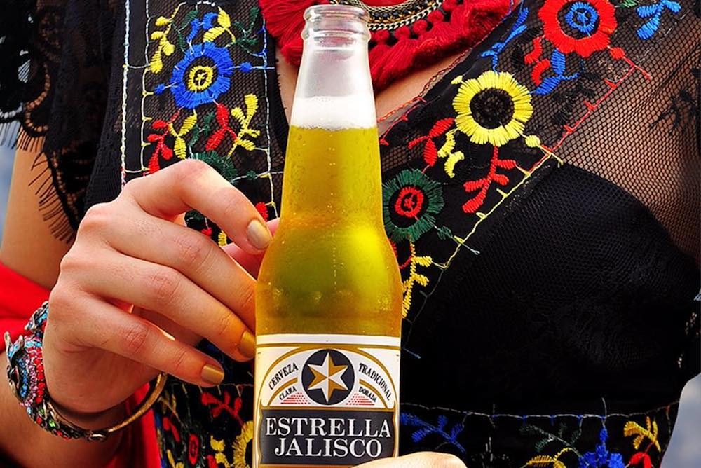 Mexican Beer Brand Alters Facebook Algorithm To Fight Negative Search Results