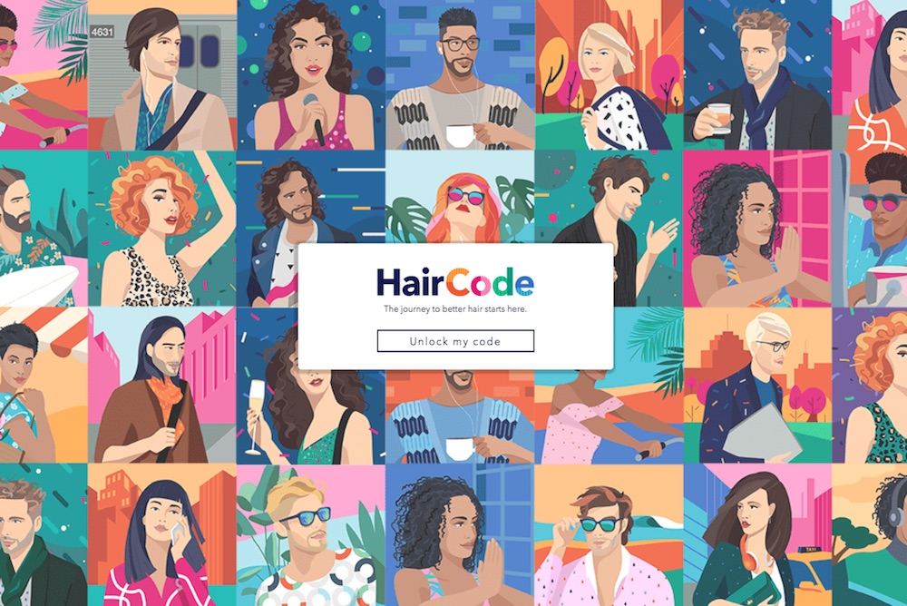 P&G's Hair Quiz Collects Data By Matching Consumers To Relevant Products