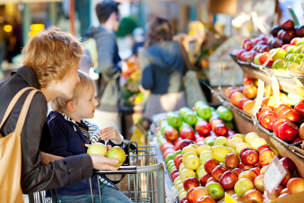 Healthy Grocer Caters To Wellness Consumer Demand For Health At Convenience